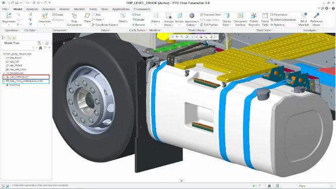 Multi-CAD-Creo-Sw-Catia